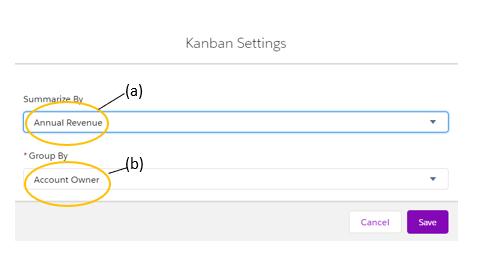 printscreen kanban example