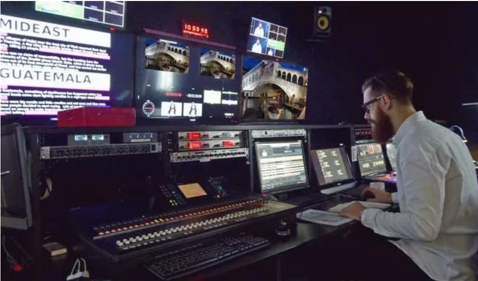 PlayBox Technology, Channel in a Box, branding, playout, streaming